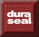 DURA SEAL Floor Mop Kit & Pad Cover