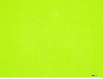 Lime Green Solid Mens Sarong