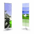 GripGraphic Banner Stands