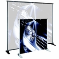 Grand Format Adjustable Banner Wall