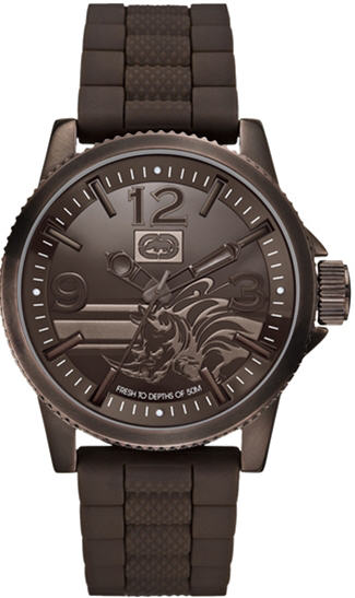 Marc Ecko Men's  All Brown Sports Watch E11587G6 at Sears.com