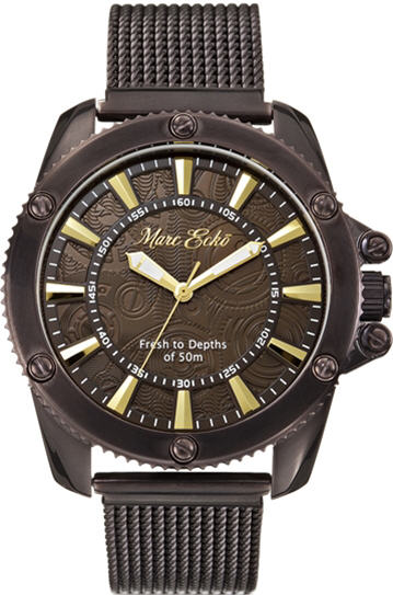 Marc Ecko Men's  The Flash Mesh Watch E21502G2 at Sears.com