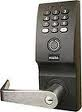 Kaba Mas 1550 PowerStar�  Electronic Pushbutton  Lock