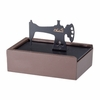 **NEW** Sewing Machine Box With Sewing Kit
