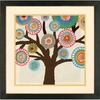 Tree Embroidery Kit