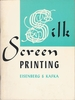 Silk Screen Printing 1957