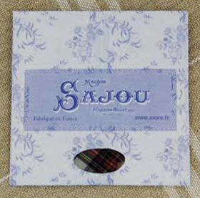Sajou Tartan Thread Winder