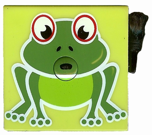 """Frog 60"""" Retractable Measuring Tape"""