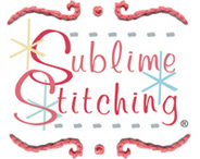 *CLEARANCE*   Sublime Stitching Hot Iron Transfers