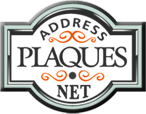 AddressPlaque.net