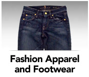 Fashion Apparel