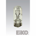 Eiko - 3652-BP 13.5V .37A (40653)/T3-1/4 Wedge Base AM MINI