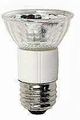Ushio - 1001836, JDR120V-75WL/FL30, Lamp, Light Bulb