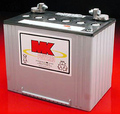 MK - 8A24 T881 or DT AGM Battery 12 Vs 79 Amp Hours 20 Hours Dimensions 10.25-L 6.75-W 6.75-H 59-Lbs