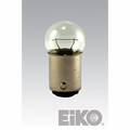 Am Mini G-6 Double Contact Bayonet, Lamps And Light Bulbs - Eiko Lamps