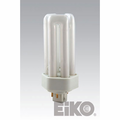 Cf Lamps Triple Tube Cfl, Lamps And Light Bulbs - Eiko Lamps