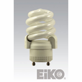 Cfli Gu24 Based Spiral Cfli, Lamps And Light Bulbs - Eiko Lamps