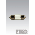 Gas Filled Festoon 10Mm - Sv85Mm - Xenon, Lamps And Light Bulbs - Eiko Lamps