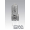 Halogen Bi-Pin Line Voltage Halogen, Lamps And Light Bulbs - Eiko Lamps
