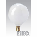 Incandescent Globe Decorative, Lamps And Light Bulbs - Eiko Lamps