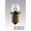Miniatures B-3 1/2 Single Contact Miniature Flange, Lamps And Light Bulbs - Eiko Lamps