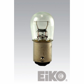 Miniatures B-6 Double Contact Bayonet, Lamps And Light Bulbs - Eiko Lamps