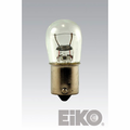 Miniatures B-6 Single Contact Bayonet, Lamps And Light Bulbs - Eiko Lamps