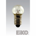 Miniatures G-4 1/2 Miniature Screw, Lamps And Light Bulbs - Eiko Lamps