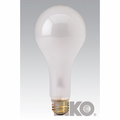 Rough Service, Lamps And Light Bulbs - Eiko Lamps
