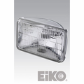 Sealed Bms Halogen Sealed Beam, Lamps And Light Bulbs - Eiko Lamps