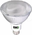 Eiko PAR20/9/35K Fluorescent PAR20 9W 120V 3500K E26 Base Light Bulb