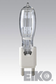Eiko DPY 120V 5000W T-17 G38 Base Light Bulb