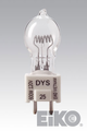 EKD Eiko|EKD - 120V 650W G-6 GZ9.5 Base Sttv Lamps Light Bulbs 031293023100
