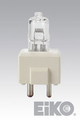 FRK Eiko|FRK - 120V 650W T-7 GY9.5 Base Sttv Lamps Light Bulbs 031293150950