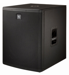 Speaker Systems - Electro Voice Ev