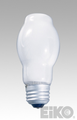 Eiko 150BT15/H/W - Halogen Light Bulb, 150W 120V Soft White Halogen BT-15 Medium Base, 031293811417.