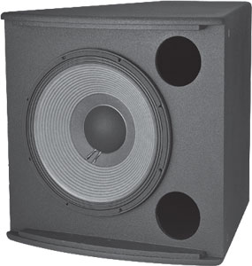 "JBL AL7115 - 15"" LOW FREQUENCY SPEAKER"