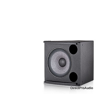 JBL AL7115-WH High Power 1 x 15 Low Frequency Loudspeaker. 1 x 15.