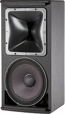 JBL AM5212/26 Medium Power 12 2-Way Full-Range Loudspeaker System.