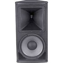 JBL AM5212/64 Medium Power 12 2-Way Full-Range Loudspeaker System.