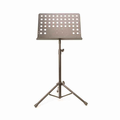 Hosa MUS-439 - Music Stand, Conductor-style, Folding Base