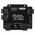 Atlas Sound aa-pprc amp relay system.