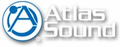 Atlas Sound ah12-8stdia dia, replcmount ah12-8 series.