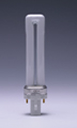 3000066 Ushio | 3000066 - Lamp Light Bulb - CF9S/827, Single Tube - CF9S/827, Single Tube, 048777249734