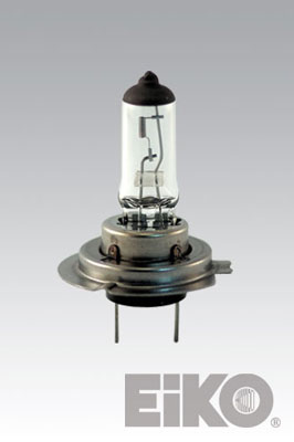 Eiko H755LL-BP - 12V 55W H7 T4-5/8 PX26D Base (Long Life) (1 BP) AM CAP 031293053572 Lamps.