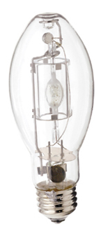 Ushio 5001414 - Lamp - Light Bulb MP100/U/MED/32/PS, EDX17, 048777429280,