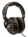 Hosa HDC-800 Dynamic Stereo Headphones Circumaural Closed Design.