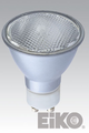 Eiko CMP-MR16/20W/NFL/830 20W MR16 GX10 Base 25DG 3000K 85+ CRI Ceramic Metal Halide Light Bulb