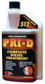 PRI-D 32-oz Stabilizer Treatment - Diesel fuel treatment treats 512 gallons