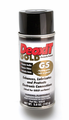 Hosa G5S-6 - CAIG DeoxIT GOLD Contact Enhancer, 5% Spray, 5 oz